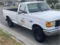 1991 Ford F-250 Deluxe - Strong V8 Low MilesClean Title No Issues Current Tags 62460 MilesV