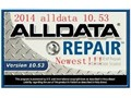 AllData 2014 Repair software and repair data includes all Domestic cars European and Asian Imports