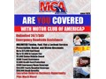 Motor Club of America is a motor club with affordable prices and awesome membership benefits for you