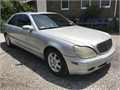 Clean title only one owner this car drives very smooth and is very powerful 188000 miles and its