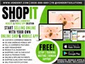Have your OWN Branded E-Commerce Website and iOS  Android Mobile AppShopIT is a complete all-