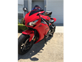 2014 Honda CBR1000RR super sport RR Certified 2093 miles Private Party 14500 invested  89000