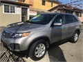 2012 Kia Sorento Used 71245 miles Dealer SUV 4 Cyl Pewter Beige Good cond Auto FWD 4 Door