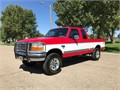 1996 Ford F-250 XLT Super-Cab Short Bed 75L 460 V8 4X4 100 Rust FreeFor more pictures and info pl