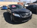 2011 Toyota Camry Used 105262 miles Dealer Sedan 4 Cyl Black Black Good cond Manual FWD 4