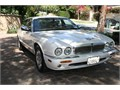 Absolutely beautiful 2003 Jaguar XJ8 Series Vanden Plas Sedan 4-Door 3 Owners Never been in accid