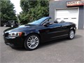 This Volvo C70 T5 Convertible is gorgeous-double black dealer maintained wlow mileage This super