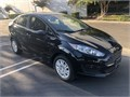 Up for sale is a 2018 FORD FIESTA SE Sedan with a salvage title in hand Car was barely driven and o