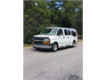 2004 Chevrolet Express Van Full Regency Conversion VGC loadedleatherrear bench seat converts to be