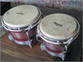 Matador bongo drums by LP excellent condition 17000 818-568-9788