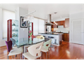 Overlooking sunny mission creek 2 bed 2 bath Park Terrace unit 527 is a relaxing vantage point fo