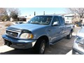 1997 Ford F150 XLT  V8 4x4 3Dr Extended Cab 4 Speed Auto Trans AC Power Steer