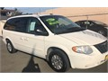 2005 Chrysler Town and Country Used 113816 miles Dealer Minivan 6 Cyl White Charcoal Good co