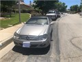 Beautiful  Meticulously cared for Convertible CLK MercedesThis vehicle has been cared for and ser