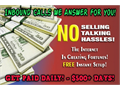 We are seeking to partner with individuals who want instant results  We Offer You The Following  N