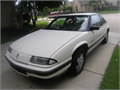 1988 Pontiac Grand Prix LE Motor Trend Car of the Year This car was kept in a garage for most of it