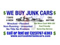 323767-6303 HAVING TROUBLE SELLING YOUR CAR OR JUNK OR NEED FAST CASH GET A TOP DOLLAR CASH OFF