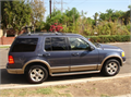 2003 Ford Explore Eddie Bauer Drives good no mechanical problems or leaks Full power dual ac 6