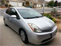 2007 Toyota Prius 2007 Prius leather interior nav JBL sound system back up camera tinted window