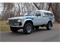 1983 Toyota Pickup Long Bed SR5 4x4 Original rust free with 99400 original miles