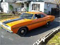 You are looking at a 1970 440 Plymouth roadrunner GTX This is a califonia rust free car and here is