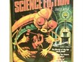Pictorial History of Science Fiction Well Illustrated Throughout wPhotos Drawings Cartoons In Co