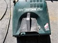 Very lightweight 5 horsepower snowblower perfect for front sidewalk or small driveway hardly used