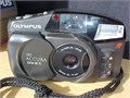 Olympus Accura XB 70  Olympus SUPERZOOM 115 35 mm cameras in lightly used condition  I am the sole