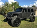2012 Jeep Wrangler Unlimited JKU Modern Warfare Edition Call Of Duty 2426 of 3500NO EXPENSE SPARR
