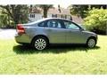 Very clean nice driving 2005 Volvo S40 24i automatic transmission tiltcruise power moonroof w