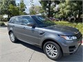 This 2015 Land Rover Range Rover Sport SE is being sold by a private seller It is in excellent cond
