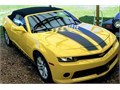 2015 Bumblebee Convertible Chevrolet Camaro 1300000 firm Super clean Clean