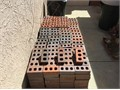 500 iron spot brick Light medium dark 75 cents per brick Over 500 available Buy a portion or
