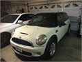 2009 Mini Cooper S 2dr Cpe S Coupe FWD91000 miles Automatic White Black C