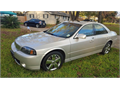 2006 Lincoln LS Sport Used 68500 miles Private Party Sedan 8 Cyl Gray Black Excellent cond