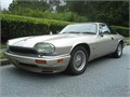 For sale 1994 Jaguar XJS coupe Great looking coupe Real Head Turner Very original car No accident