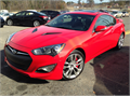 2013 Hyundai Genesis Coupe 5600 miles fully loaded wrear spoiler excellent condition Hardly driv