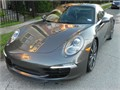 2013 Porsche 911 two-owner excellent condition inside and out Clean carfax cleanclear title Re