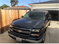 2006 Chevy Silverado crew cab 4 door 1500 V8 48 engine LS Original owner Power windows power bra