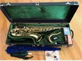 Selmer Paris Super Action 80 II Tenor Saxophone Serial number N 414751 This is a beautiful profe