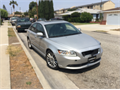 Volvo s40 2009 87200 miles premium engine and transmission and perfect condition