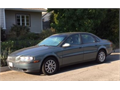 2001 Volvo S-80 156K Miles- Really good interior Good Tires AC blows cold AMFMCD Player Reall