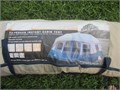 EXTRA LARGE OZARK TRAIL INSTANT UP TENT  14 X 10  sleeps 10  GREAT CONDITION  sets up in 2 minut