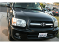 2005 Toyota Sequoia Limited Used 99000 miles Private Party SUV 8 Cyl Black Gray Good cond A