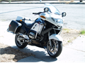 2004 BMW Rt1150 RTP BMW Police Motorcycle Used  350000