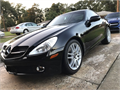 2009 Mercedes-Benz SLK300 57993 miles Private Party Navigation Bluetooth Hard Top Convertible