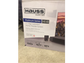 Brand new home Hauss theater system Never used 50000 lvalencia2012aolcom