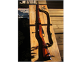 1942 9130 Russian Mosin Tula manufacturer Laminated Stock round receiver correct sling dog col
