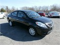 2012 Nissan Versa SV 85k miles Great gas mileage Automatic transmission Power windows and door l