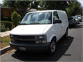 2004 Chevrolet Astro cargo 144000 miles Private Party  6 Cyl White Good cond Auto RWD very